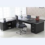 南昌经理办公桌,主管办公桌,老总办公桌
