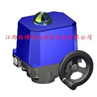 供应角行程电动执行器PSQ101
