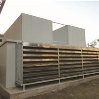 供应南京空调热泵机组降噪
