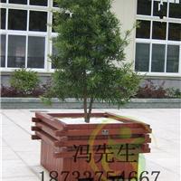 河南市政景观花箱、园林艺术花箱、方形花箱