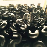 供应DN50~300柔性铸铁管件 S型返水弯