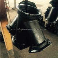 供应国标B型柔性铸铁管件哪家质量好?