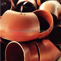山东W型铸铁管件生产厂家低价批发