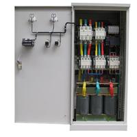 供应水位控制柜,75千瓦全自动升压配电想