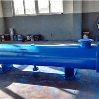 供应GLC列管式冷却器液压油冷却器
