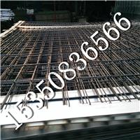 高1.8乘3米铁路护栏网耙子网带小立柱报价