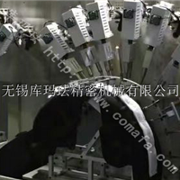 汽车轮罩护板隔音棉超声波焊接机|点焊设备