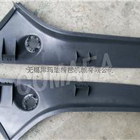 汽车立柱护板多头超声波焊接机|abc柱点焊