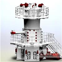 供应碳酸钙研磨机800目 超细立式磨粉机