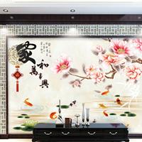 供应瓷砖电视背景墙平面亮光