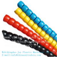 新型螺旋护套管设备技术(效果图/产品图)