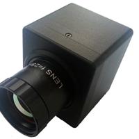高校电气监测红外热像仪 FPL-640
