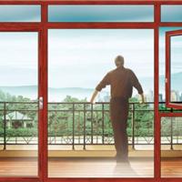 安徽封阳台门窗型材市场行情