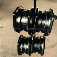 供应柔性铸铁管件-异径管
