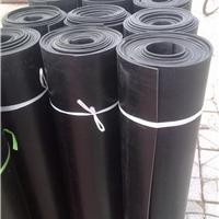 绝缘胶垫 2mm-50mm黑色绝缘胶板橡胶垫