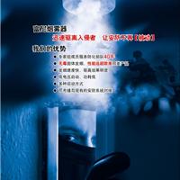 加油站防盗抢烟雾器