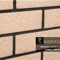 广陶陶瓷别墅外墙砖戈壁砂影-AOZ800493B