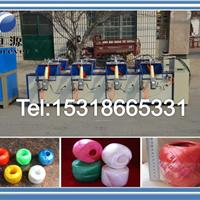 供应打球机(图) 小型家用单锭棉线打球机