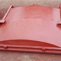 供应1*1米铸铁闸门厂家批发