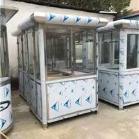 供应深圳不锈钢岗亭,彩钢岗亭价格