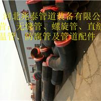 聚氨酯保温管的质量
