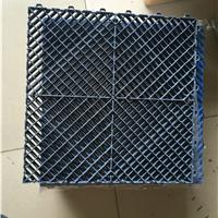 高分子拼接格栅防滑格栅洗车房地板塑料格栅