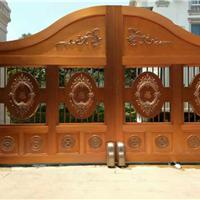 铜门红铜门焊接铜门烧焊铜门别墅铜门