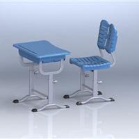 供应塑料学生课桌椅厂家