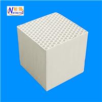 供应蜂窝陶瓷蓄热体 厂家直销 化工陶瓷填料