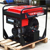 供应开架式350A柴油发电电焊机报价表