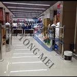 供应超市入口自动门单向进口感应门禁