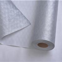 镀金属反射型纺粘聚乙烯和聚丙烯防水透气膜