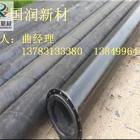 高耐磨聚乙烯复合管