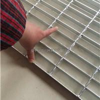 镀锌平台防滑钢格板 平台防滑钢格板厂家