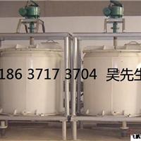 河南郑州塑料板厂家供应塑料焊接储罐反应罐