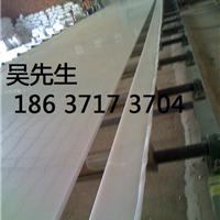 河南塑料板厂家直销土方车滑板/铺车底滑皮