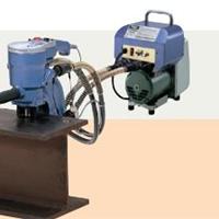 NITTO KOHKI(日东工器)便携式油压冲孔机