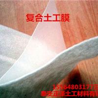 泰安正泽短纤针刺土工布是良好的导水材料