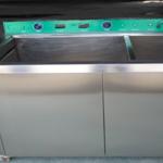 商用超声波全自动餐厅洗碗机
