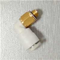 TIAYO/天友 接头KQ2L04-M5外螺弯接头