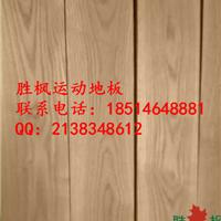 宁波22mm篮球柞木地板安装首选胜枫