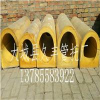 供应高密度聚氨酯管道垫块