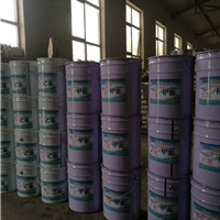 供应灌钢胶工程案例