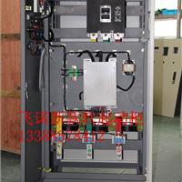 供应厂家直销110KW软起动柜带碎石机