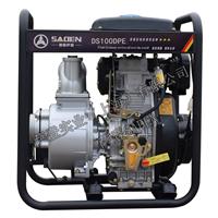 供应德国萨登3寸柴油自吸水泵 价格 功率