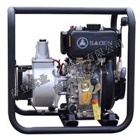 供应德国萨登2寸柴油自吸水泵 报价