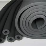 B1级橡塑保温管 橡塑工程管