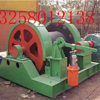 供应JZ2T-10/700凿井绞车 提升卷扬机