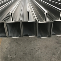 供应氟碳喷涂铝单板铝型材加工及表面处理