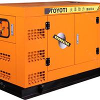 供应带静音箱100KW柴油发电机价格